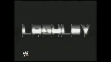 Bobby Lashley Titantron