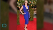 Kate Winslet Never Wearing Dress With Zips Again!