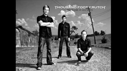 Thousand Foot Krutch - Phenomenon + Бг превод