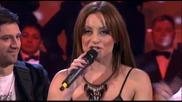 Jelena Vuckovic i Dj Vujo - Dragane - Gs 2013_2014 - 06.12.2013. Em 10.