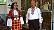 Георги и Калина Германови-песен тъжна _за Кочо Честименски