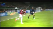 Kevin Prince Boateng - Skills and tricks 2012/13