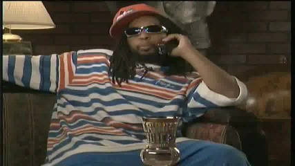 Moment in the Life of Lil Jon.