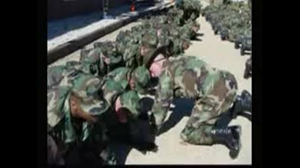 Army - Умрете терористи