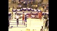 Vladimir Valev, world championship, Thailand, vs Spain