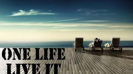 Nitro - Live it