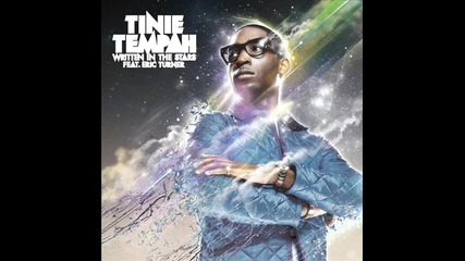 Tinie Tempah-writen in the stars