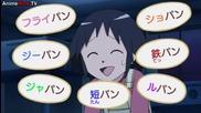 Kuromajo-san ga Tooru!! Episode 58