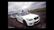 Bmw M5 vs Mercedes Sl55 Amg