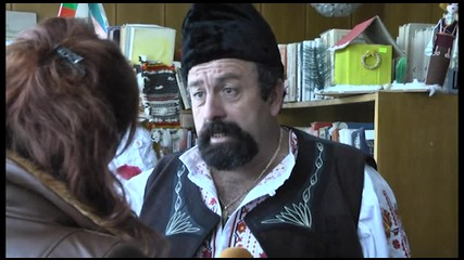 Сборището на Кънчо Мърмъров, край Сливенския балкан-говори България с Ваня Манолова, Агротв