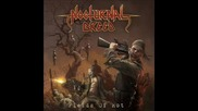 Nocturnal Breed - Invasion of the Body - Thrashers / Fields Of Rot (2007)