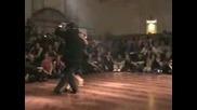 Tango By Julio Balmaceda And Corina De La