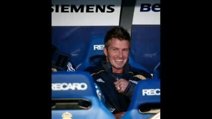David Beckham - Forever Yours