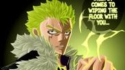 Fairy Tail Manga 357 (bg Subs)