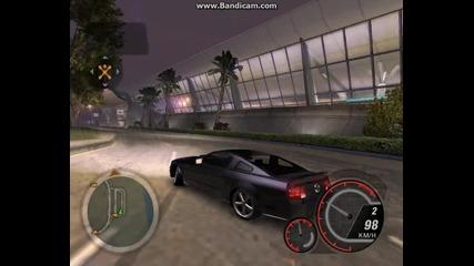 Nfsu2 Samo za Speed !