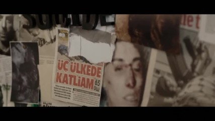 Червеният Истанбул Istanbul Kirmizisi bg sub - 3 част