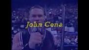 Wwe John Cena Преди Wrestlemania 21