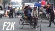 4 мил. индийци останаха извън закона за една нощ