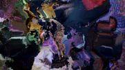 A$ap Mob - Yamborghini High ft. Juicy J (official Hd video)