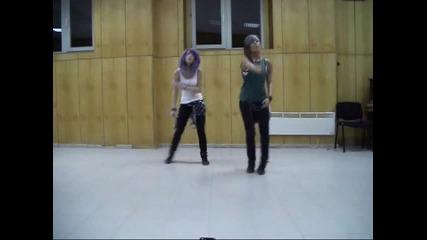 Mblaq - Mona Lisa Dance Cover