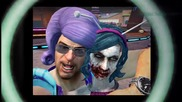 E3 2011: Dead Risiing 2: Off The Record - Clown Car Gameplay