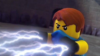 Lego Ninjago Rebooted Season 3 Episode 1 Vbox7