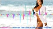 Dereck feat. Iulian Florea - Ma'dona ( Stephan F Remix Edit )