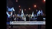 Кандидатът на десницата печели президентските избори в Кипър