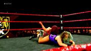 Is Dani Luna's championship moment inevitable?