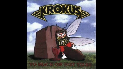 Krokus - Talking Like A Shotgun-srg