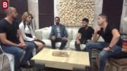 Интервю с Коко бенд - Ямбол| Музиката е религия брой 6