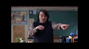 The School of Rock part 1/2 2003 Bgaudio