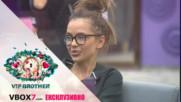 Мария дава урок по правоговор- VIP Brother 2017