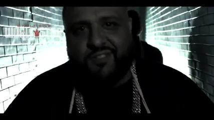 Kanye West - Cold (feat. Dj Khaled) ( Theraflu )