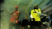 Chris Brown ft Busta Rhymes & Lil Wayne - Look At Me Now (official Music Video) *hq