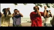 Mohombi Ft. Pitbull & Nhp - Bumpy Ride Remix ( Official Video)