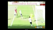 World Cup 10 - Germany 0 - 1 Serbia