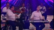 Enes Begovic - Sve imao, samo tebe ne (LIVE) - HH - (TV Grand 17.07.2014.)