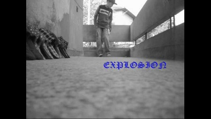c - walk [rtp] Explosion