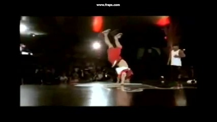 Breakdance Compilation