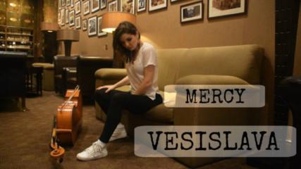 Shawn Mendes - Mercy   ЧЕЛО КАВЪР