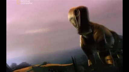 Най-странните динозаври -bizarre Dinos.част Първа