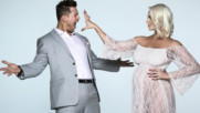 "The Miz and Maryse star in USA Network's ""Miz & Mrs.,"" premiering July 24"