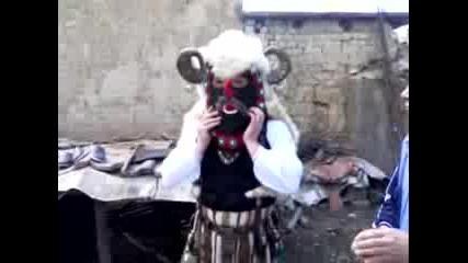 Kарнавал Павел Баня 2008г.
