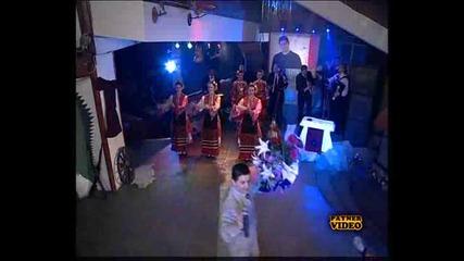 Николай Славеев Македонско Девойче Live От Народа За Народа