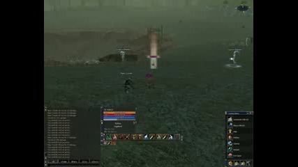 Lineage 2 Mass Pvp
