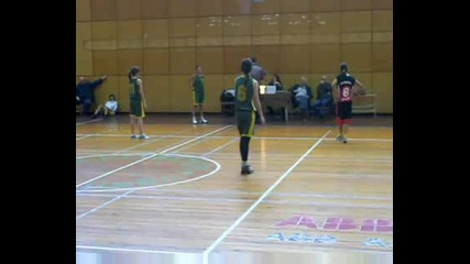 Basket [sevlievo] Pro