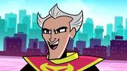 Teen Titans: Go! Малки Титани: В готовност! - Сезон 2 Епизод 12 - Baby Hands