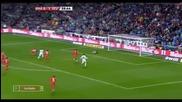 Истинския феномен Роналдо срещу Севиля.