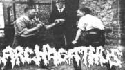 Archagathus - Horrible Smell